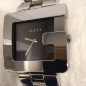 Vintage Original Gucci watch